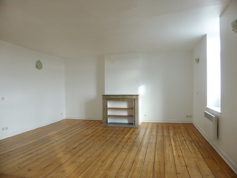 Location Appartement  2